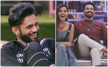 Bigg Boss 14: Bharti Singh On Rubina Dilaik Getting Along With Rahul Vaidya Post Abhinav's Exit: 'Lag Raha Hai Pati-Patni Ye Hain Aur Abhinav Woh Hai'