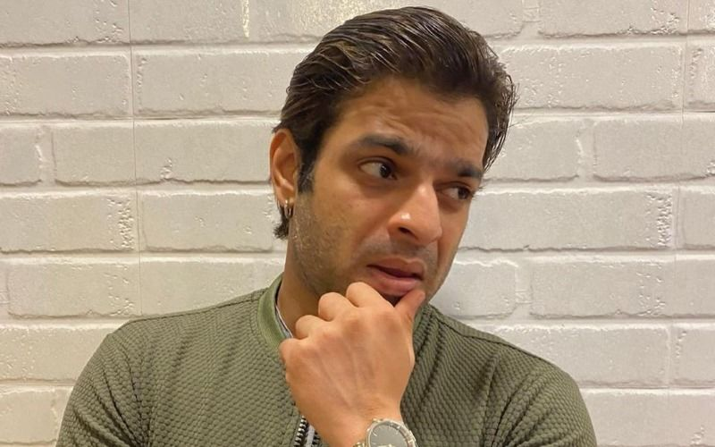 Karan Patel SLAMS 'Stupid And Outright Senseless' Restrictions; Says 'Politicians Can Hold Rallies, But Common Man Cannot Go To Work'