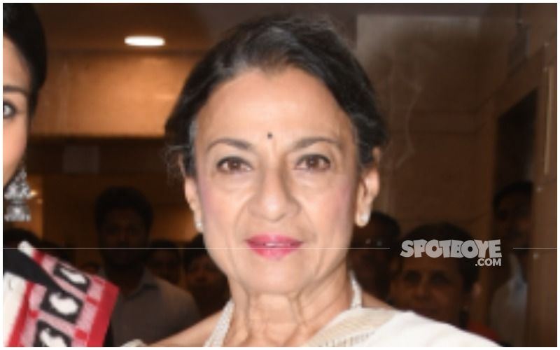 Tanuja Birthday Special: Top Films And Songs, Featuring India's Most Underrated Actress