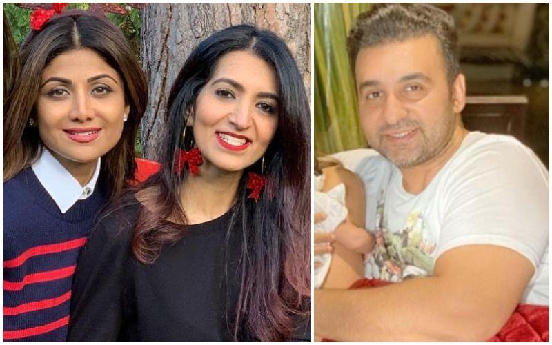 After Raj Kundra, His Sister Reena Breaks Silence On His Ex-Wife Kavita's Alleged Extra-Marital Affair: 'It Was Heartbreaking'