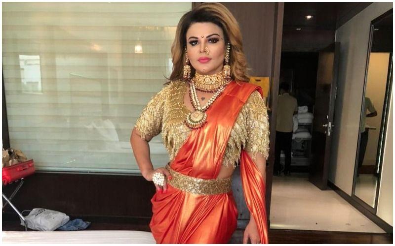 Indian Idol 12: Rakhi Sawant Sets The Stage Ablaze With Her Lavani Performance; Sofia Hayat, Vindu Dara Singh Are Awestruck