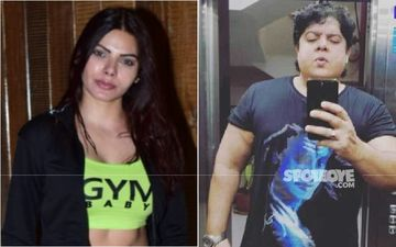 Post Sexual Misconduct Accusations, Sherlyn Chopra Demands Public Apology From 'Serial Offender' Sajid Khan; Questions Bollywood For Working With Him