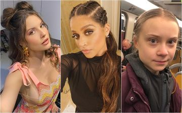 After Rihanna, Amanda Cerny, Greta Thunberg And Lilly Singh Extend Support To Ongoing Farmers' Protest In India: 'The World Is Watching'