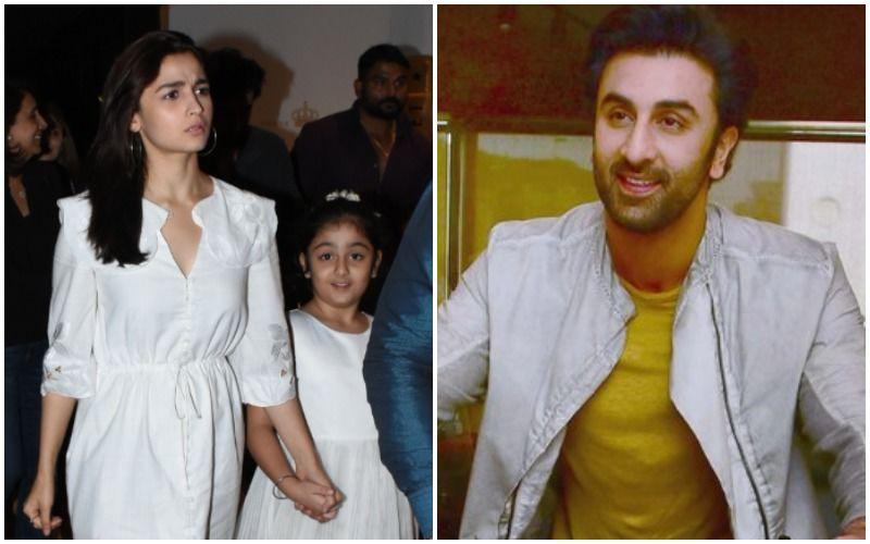 Alia Bhatt Sends Her Love To BF Ranbir Kapoor's 'Cutie Patootie' Niece Samara On Her Birthday; Wishes Her With An Adorable Post