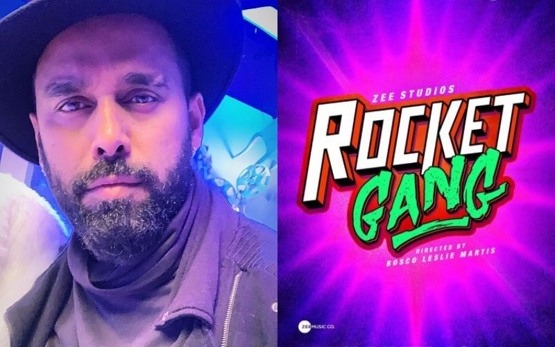 Rocket Gang: Bosco Martis CONFIRMS That The Shooting Of Aditya Seal Starrer Has Been Stalled After Crew Tests Positive For COVID-19
