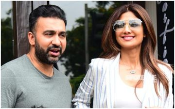 Shilpa Shetty's Bodyguard Ravi Is Winning Over The Internet For THIS Reason; Netizens Laud Him For His Loyalty Towards Raj Kundra