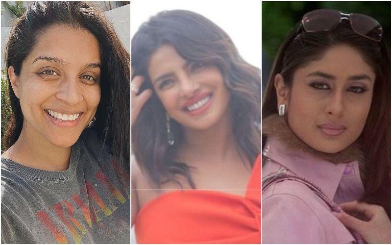 Priyanka Chopra Jonas Tweaks Kareena Kapoor Khan's K3G Dialogue On Lilly Singh's Show; Gives It Her Own 'Wine Tasting' Twist- VIDEO