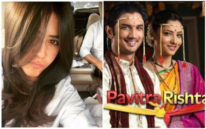 Ekta Kapoor To Return With Second Season Of Ankita Lokhande- Sushant Singh Rajput's Pavitra Rishta On Zee5?