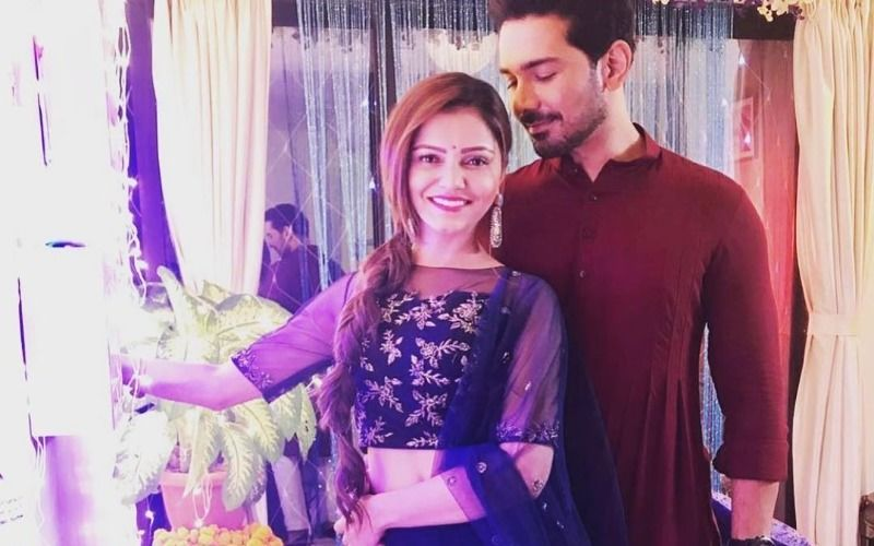 Bigg Boss 14's Abhinav Shukla Misses Rubina Dilaik As She Recovers From COVID-19, Says 'Life Is Incomplete'; Here's How The Latter Replied