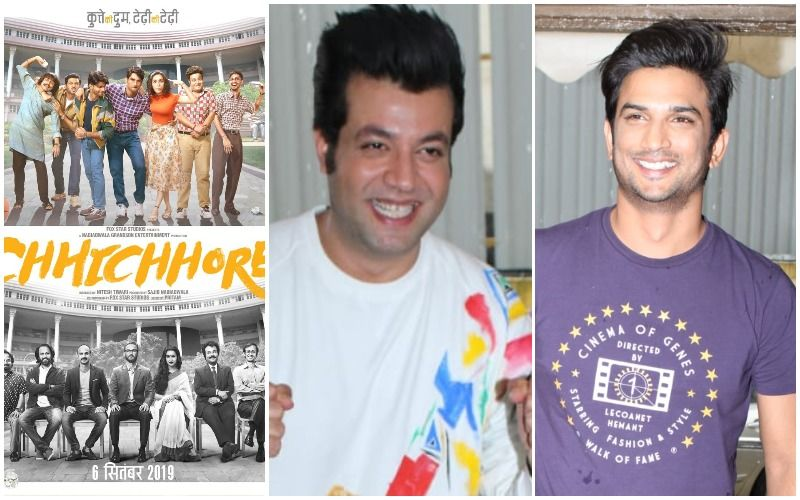Sushant Singh Rajput's Chhichhore Wins National Film Award: Varun Sharma Says 'This One's For You Kammo' As He Remembers The Late Actor