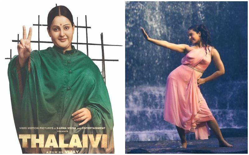 Thalaivi: Makers Of Kangana Ranaut Starrer To Release The First Song Chali Chali On THIS Date; It Traces J Jayalalithaa's First Film On Screen