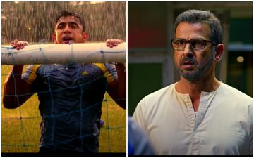 7 Kadam Trailer: Ronit Roy And Amit Sadh Star As Father-Son Duo; Clash Over Ideals And Morals In This Sports Drama