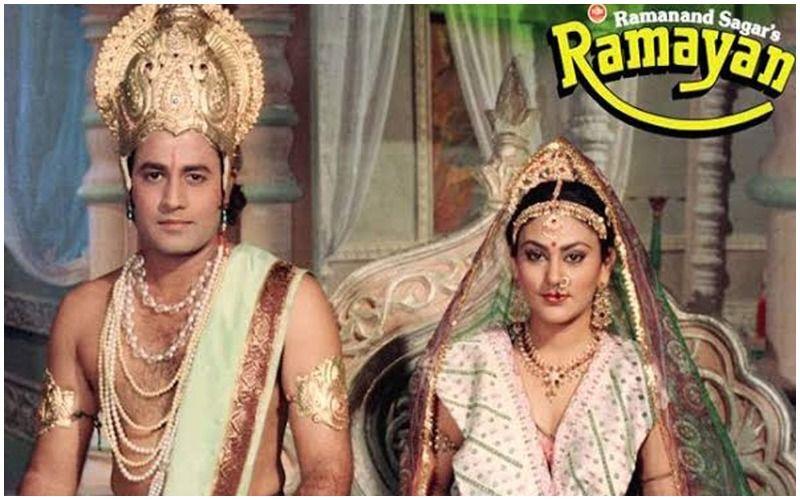 Ramanand Sagar's Ramayan To Return Once Again On TV Screens During Lockdown; Dipika Chikhlia AKA Sita Expresses Her Excitement