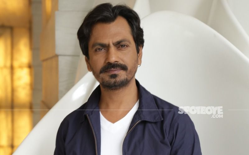 Nawazuddin Siddiqui Returns To His Hometown Budhana After Shooting For Two Films Back-To-Back: 'Not Sure When I'll Return To Mumbai'
