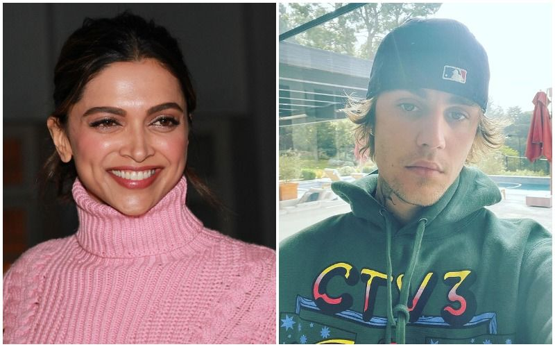 Deepika Padukone Calls Herself 'A Very Good DJ'; Casually Grooves To Her Favourite Justin Bieber Song- VIDEO