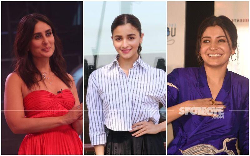 Happy Birthday Alia Bhatt: Kareena Kapoor Khan, Anushka Sharma, Katrina Kaif, Dia Mirza Shower Love On The Birthday Girl; Send Warm Wishes