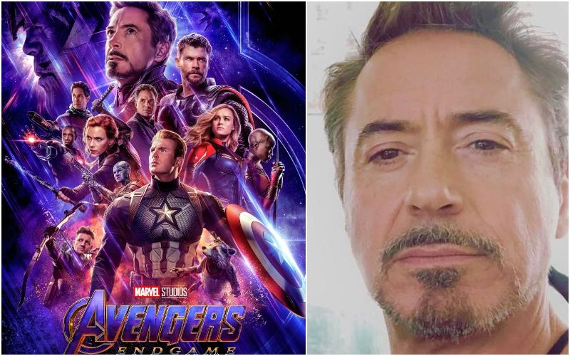 Robert Downey Jr AKA Iron Man Says 'Love You All 3000' As Avengers: Endgame Clocks 2 Years; Shares BTS Footage Of Deleted Scene- WATCH