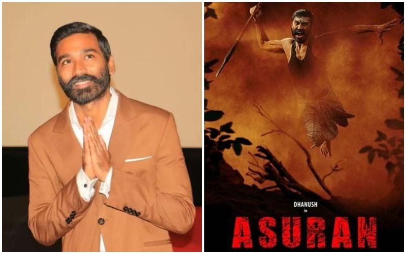 Asuran Star Dhanush Pens An Earnest Thank You Note After Winning National Film Award; Says 'I Never Imagined I Would Come This Far'