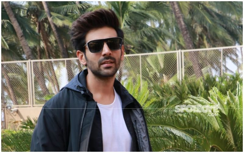 Kartik Aaryan CORRECTS A Report About The Price Of His Swanky New Lamborghini; Jokes, 'Yaar, 1.5 Crore Yun Hi Kam Kar Diye'