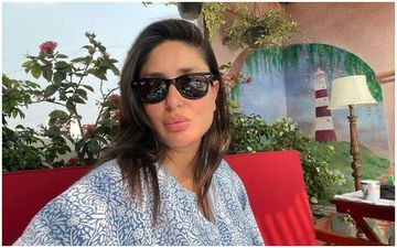 Kareena Kapoor Khan Revisits All Her Posts As She Completes 365 Days On Instagram; Says 'Can't Wait To Share More'- VIDEO