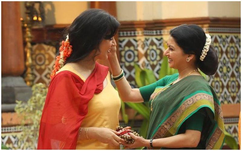 Thalaivi: Bhagyashree Has A Blink-And-Miss In Trailer Of Kangana Ranaut Starrer; Maine Pyaar Kiya Actress Makes Bollywood Comeback After 11 Years