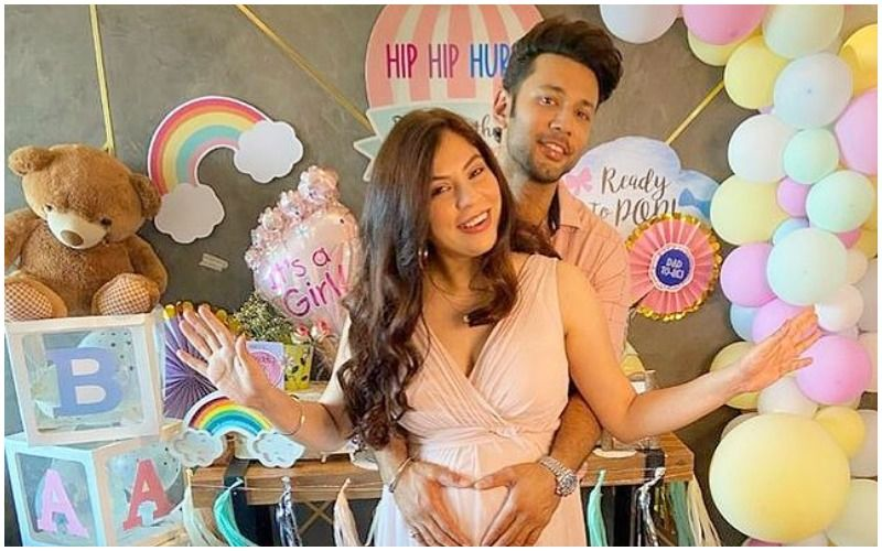 Kasautii Zindagii Kay 2's Sahil Anand And Wife Rajneet Monga Are Expecting Their First Child; Actor Announces His Wife's Pregnancy With An Adorable Picture