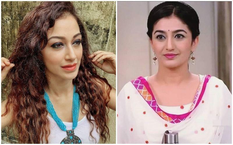 Taarak Mehta Ka Ooltah Chashmah: Sunayana Fozdar REACTS To Rumours Of Neha Mehta Joining The Show Again As Anjali Mehta