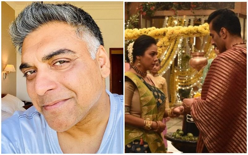 Anupamaa: Ram Kapoor To Join The Show As Rupali Ganguly's Love Interest Post Her Divorce With Vanraj?