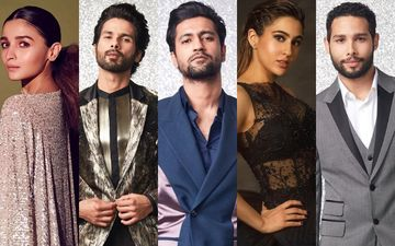 Vogue Beauty Awards 2019 Winners List: Alia Bhatt, Shahid Kapoor, Vicky Kaushal, Sara Ali Khan, Siddhant Chaturvedi Bag Top Honours At The Glamourous Night