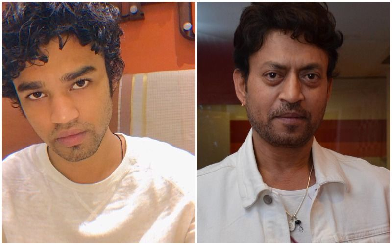 Irrfan Khan's Son Babil Shares A Still Of Late Actor With Tabu From Maqbool; Reveals 'There's Some Stuff Cookin'