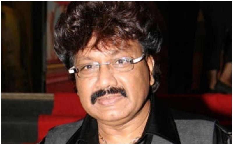 Music Composer Shravan Rathod Hospitalised For COVID-19; Currently In Critical Condition- REPORTS