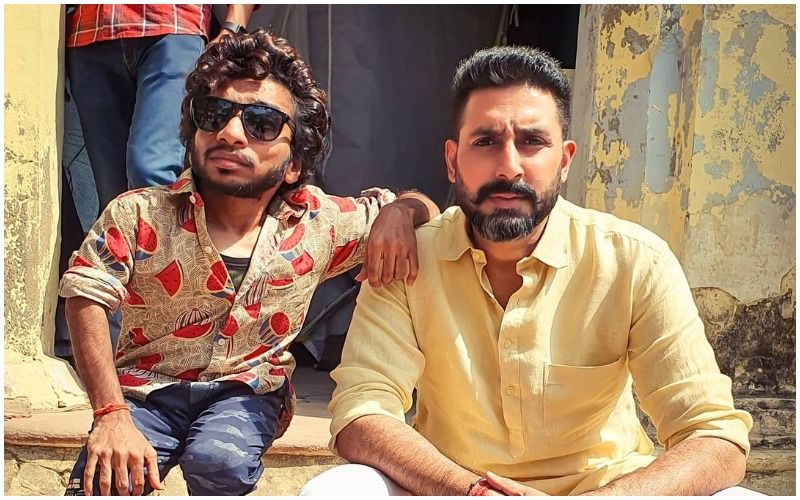 Abhishek Bachchan's Dasvi Co-Star Arun Kushwah Opens Up On Going Through 8 Months Of Depression: 'I Used To Stare At Walls For Hours, Slept A Lot'