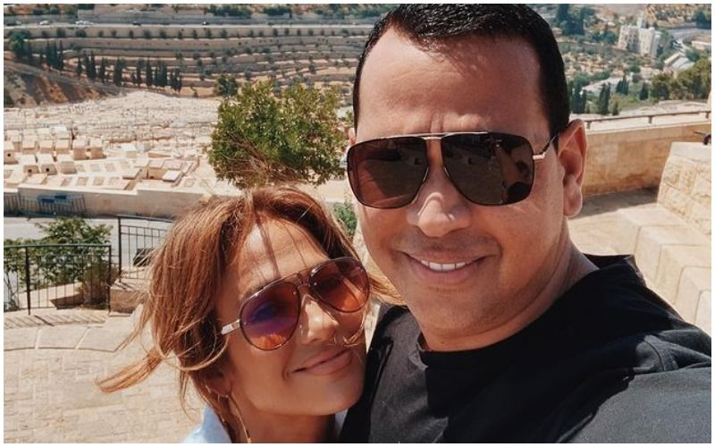 Amid Breakup Rumours, Jennifer Lopez- Alex Rodriguez Are 'Doing Everything They Can' To Get Their Relationship Back On Track