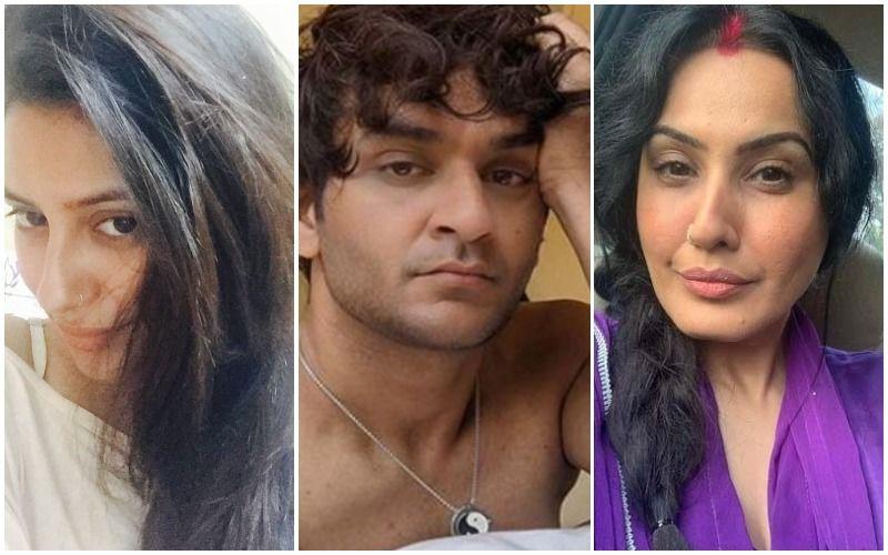 Kamya Punjabi SLAMS Vikas Gupta For Claiming That He Dated Late Pratyusha Banerjee: 'Why Talk Now? She Isn't Here To Verify These Claims'
