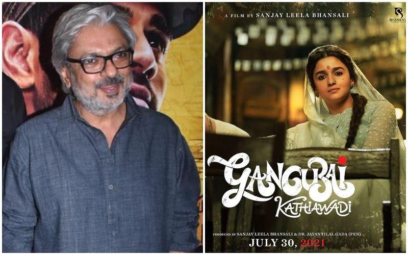 Alia Bhatt Starrer Gangubai Kathiawadi Shoot Comes To A Halt After Filmmaker Sanjay Leela Bhansali Tests Positive For COVID-19