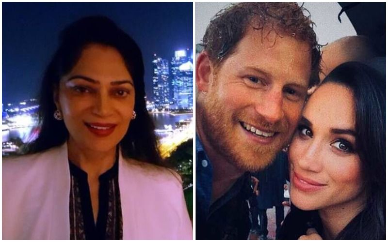 After Lashing Out At Meghan Markle, Simi Garewal Says 'I Do Not Respect Women Who Come In And Break Up Homes'