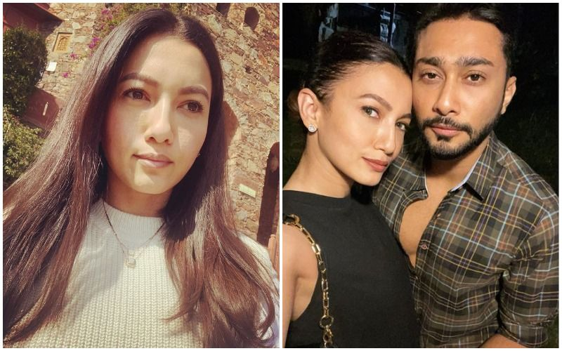 Gauahar Khan RUBBISHES Pregnancy Rumours With Zaid Darbar; Slams A News Report: 'I've Just Lost My Dad, Have Some Sensitivity'