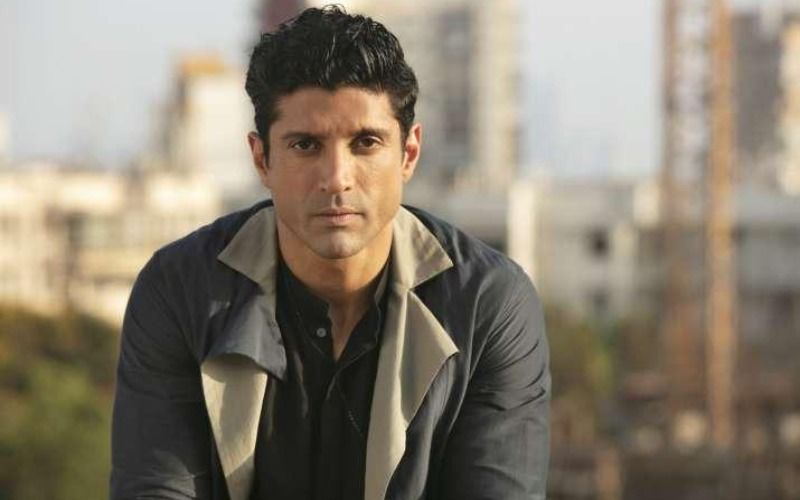 Farhan Akhtar Bags An International Project By Marvel Studios; Jets Off To Bangkok For The Shoot