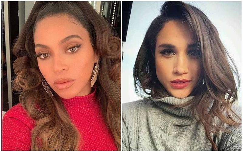 Beyonce Lists Meghan Markle's Name In 'Rule Breakers'; Says 'We're All Inspired By You' Days After Her Explosive Oprah Interview Against The Royal Family