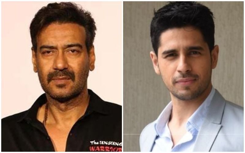 Thank God: Makers Of Sidharth Malhotra And Ajay Devgn Starrer Suffer A Loss Of Rs 2 Crore Amid COVID-19 Pandemic; Film's Gigantic Set Dismantled- REPORT