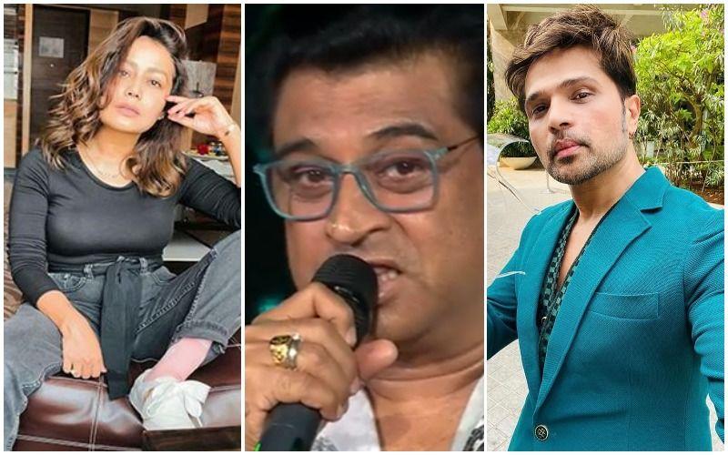 Indian Idol 12: Amit Kumar REACTS To Neha Kakkar, Himesh Reshammiya Facing Flak For Singing Kishore Kumar's Songs: 'Didn't Enjoy The Episode At All'