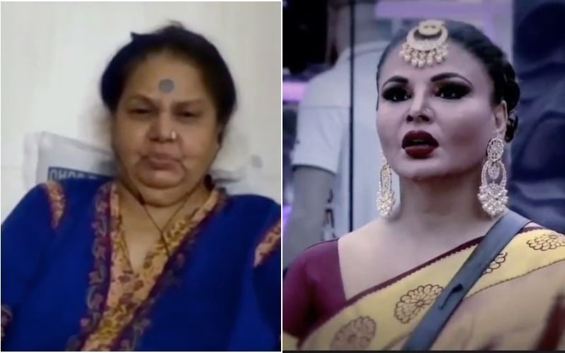 Rakhi Sawant's Brother On Their Mother's Health: 'She Will Undergo A Major Surgery; She Has A Tumour In Her Abdomen'