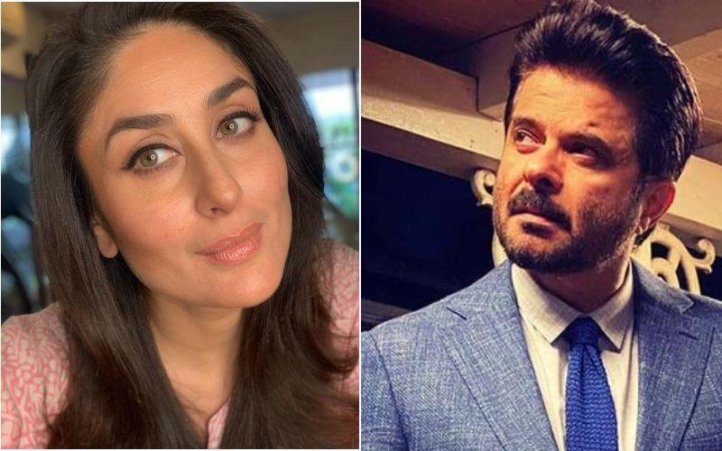 Anil Kapoor Claims Kareena Kapoor Khan Charged A WHOPPING Fee For Veere Di Wedding: 'I Said Bebo Jo Maangegi, De Do'