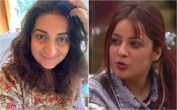Smriti Irani Prefers Shehnaaz Gill's 'Tuada Kutta Tommy' Viral Rap Over 'Pawri Ho Rahi Hai'; Says 'Pawri Chhodo, Shehnaaz Ki Feeling Ka Socho'