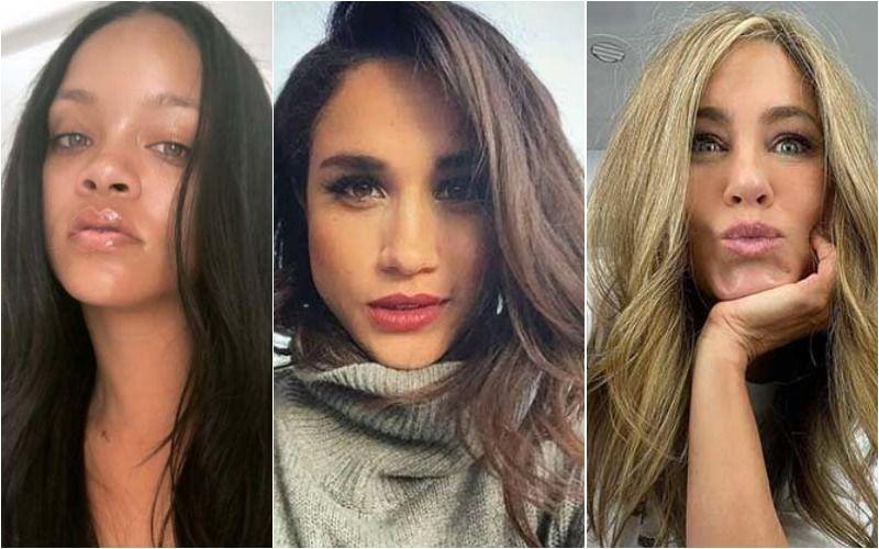 Meghan Markle, Jennifer Aniston, Kylie Jenner, Jennifer Lopez, Rihanna's Security Comes At A Hefty Price; Here's How Much They Spend On Bodyguards