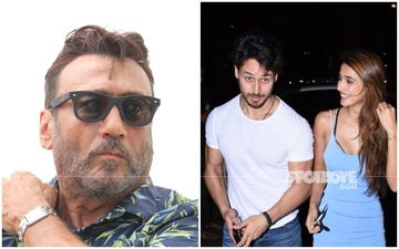 Jackie Shroff On Son Tiger Shroff's Marriage Plans With Rumoured Ladylove Disha Patani: 'He Is Married To His Work Right Now'