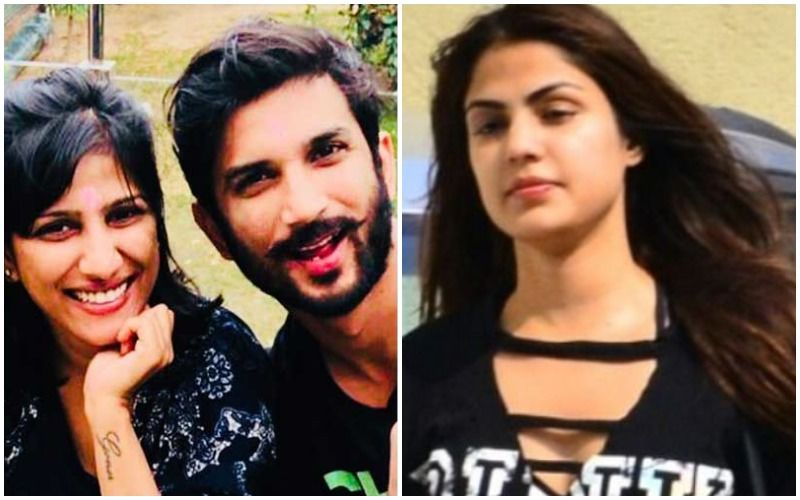 Sushant Singh Rajput's Sister Priyanka Singh's Plea Challenging FIR By Rhea Chakraborty REJECTED By Supreme Court - REPORT