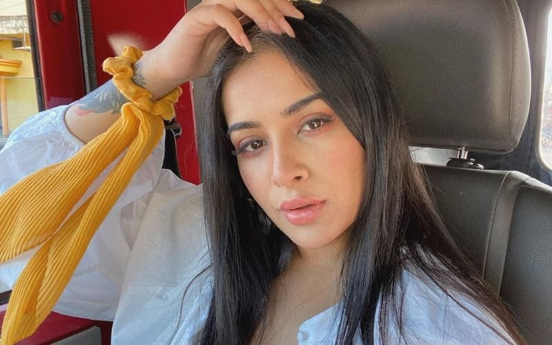 Bigg Boss 14's Sara Gurpal Tests Positive For COVID-19, Goes Into Isolation; Nishant Singh Malkhani Wishes Her A Speedy Recovery