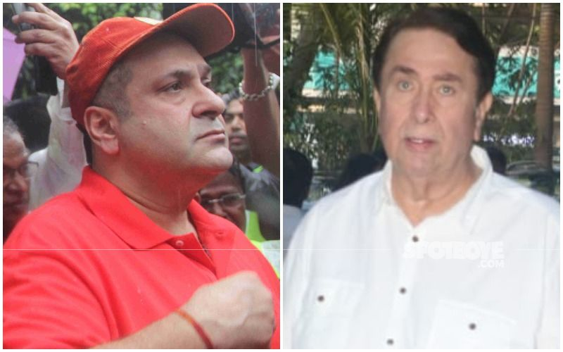 Bombay High Court Asks Randhir Kapoor And Rima Jain To Search And Submit Late Brother Rajiv Kapoor's Divorce Decree In Property Case