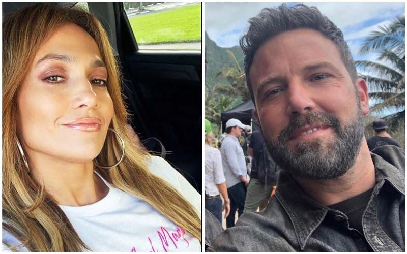 Jennifer Lopez And Ben Affleck Spark Romance Rumours; Justice League Actor's Friend Matt Damon REACTS: 'I Hope It's True'
